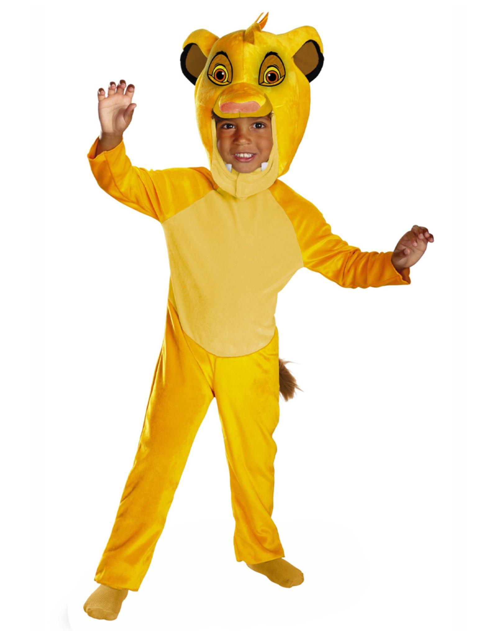 Lion King  Simba - Toddler