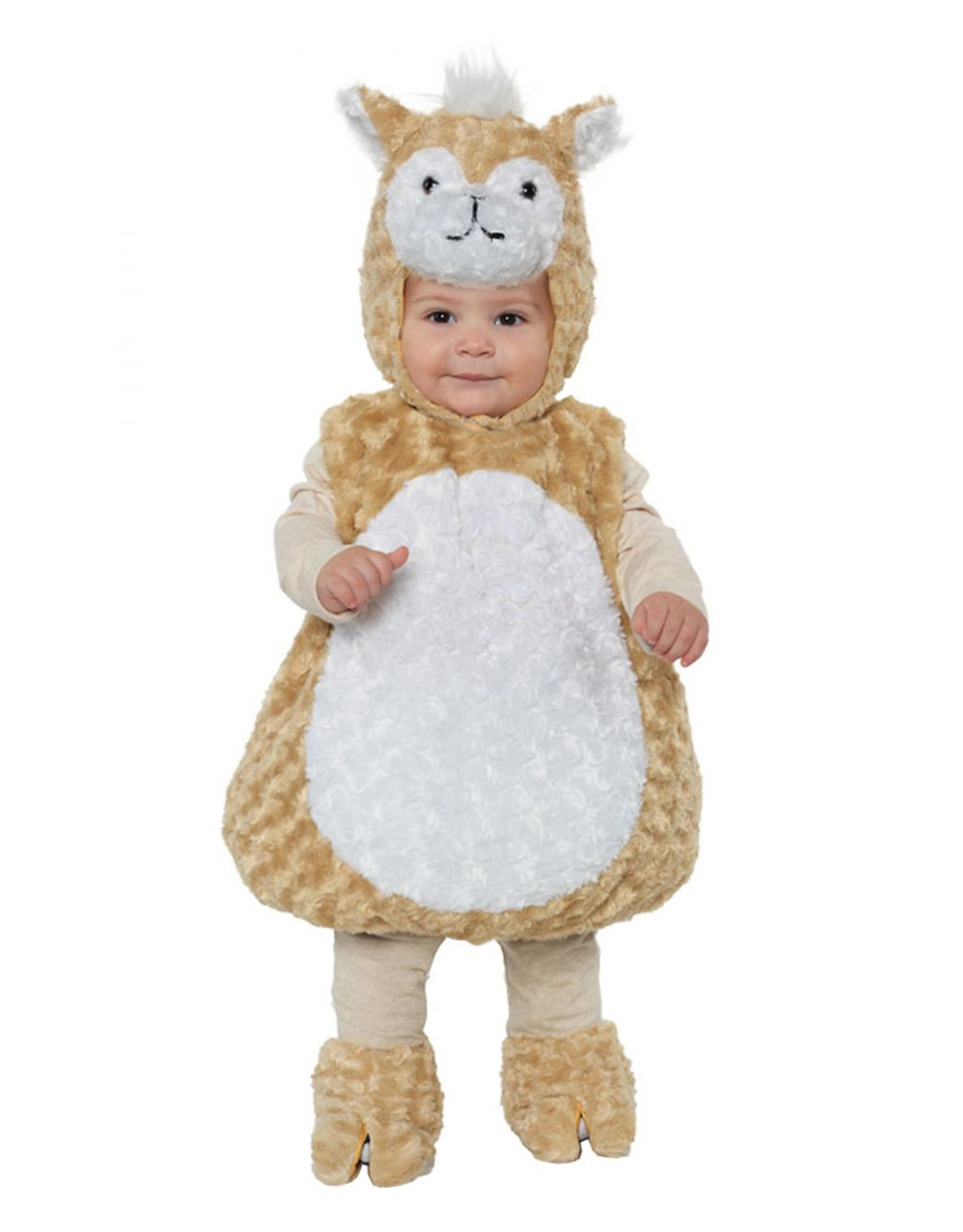 UNDERWRAPS Llama Belly Baby - Toddler
