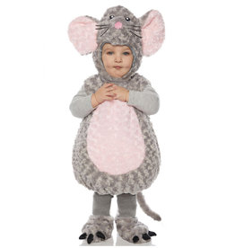 Mouse Belly Baby - Toddler