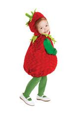 UNDERWRAPS Strawberry Belly Babies - Toddler