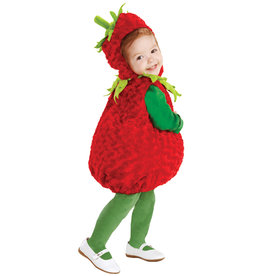 UNDERWRAPS Strawberry Belly Babies - Toddler