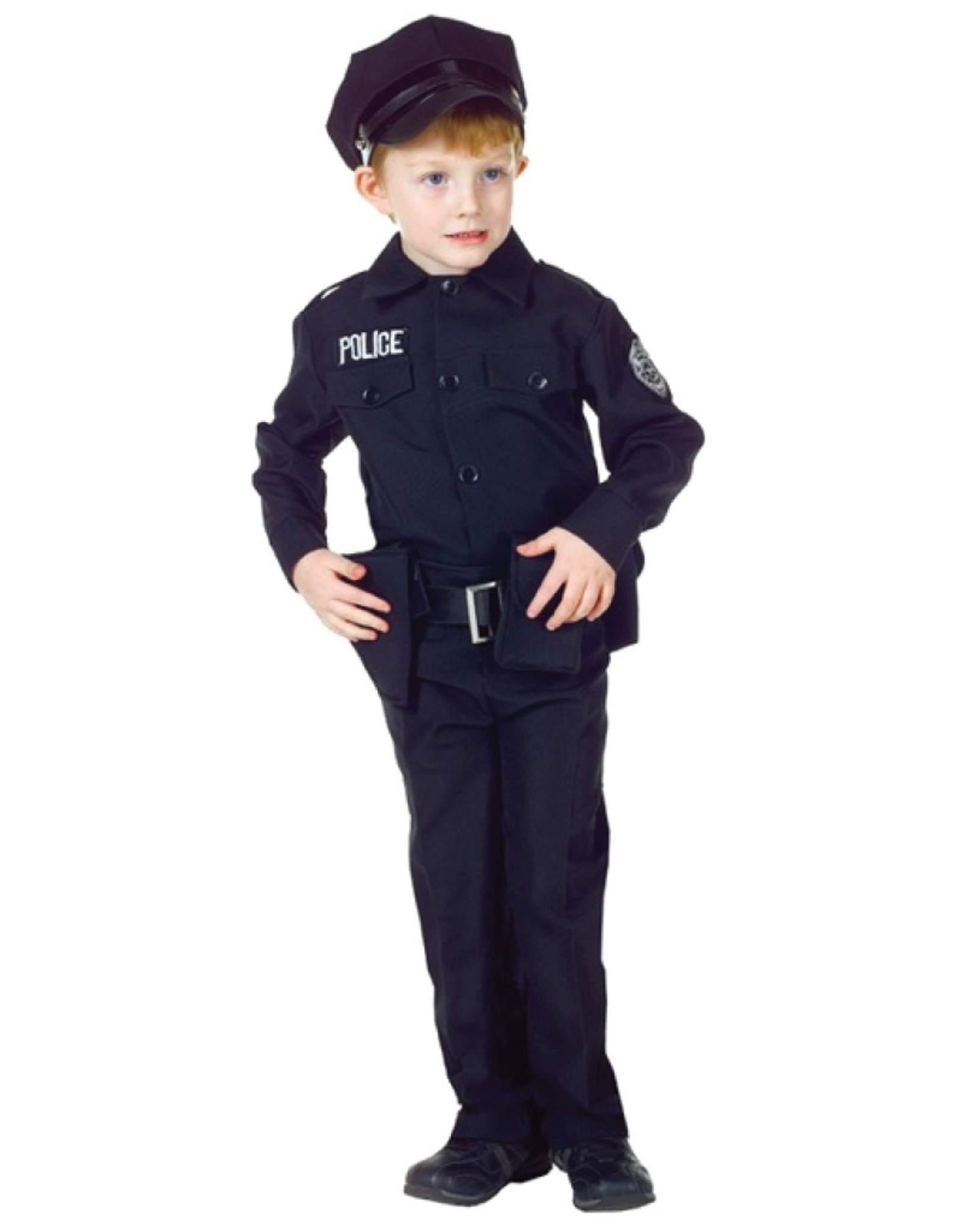 UNDERWRAPS Policeman - Youth
