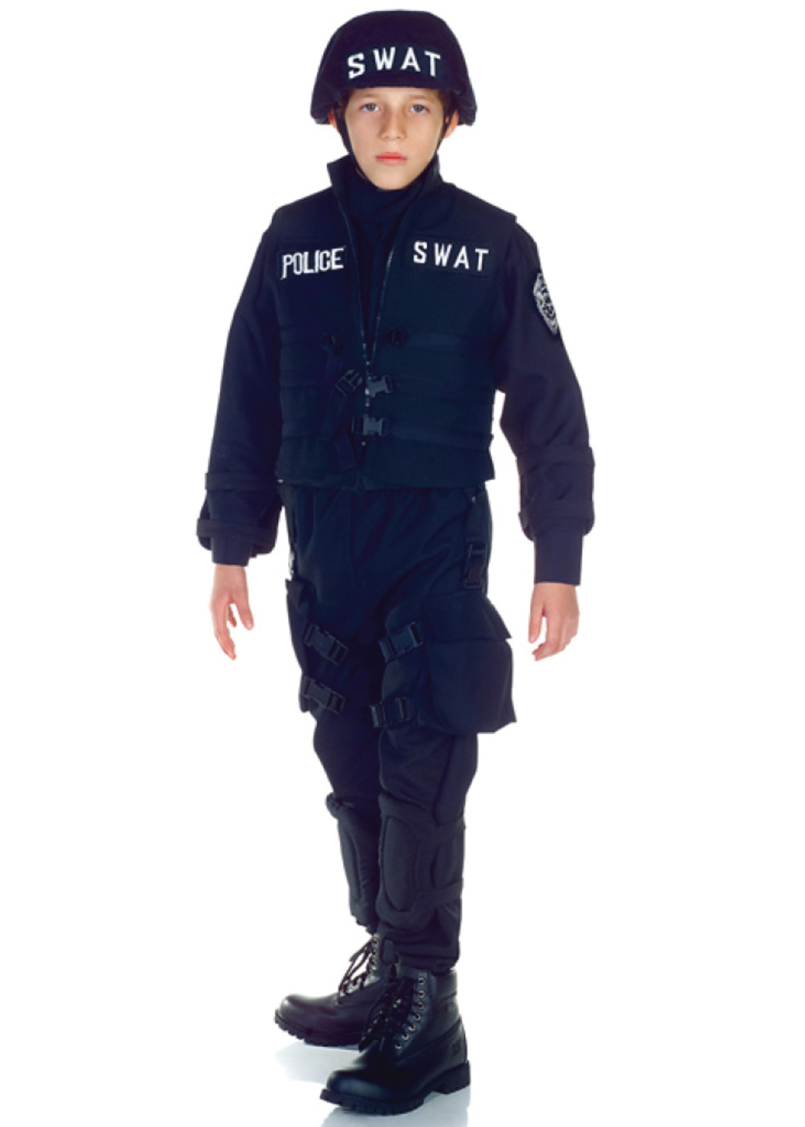 SWAT Costume- Youth