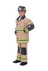 Firefighter Tan - Boys