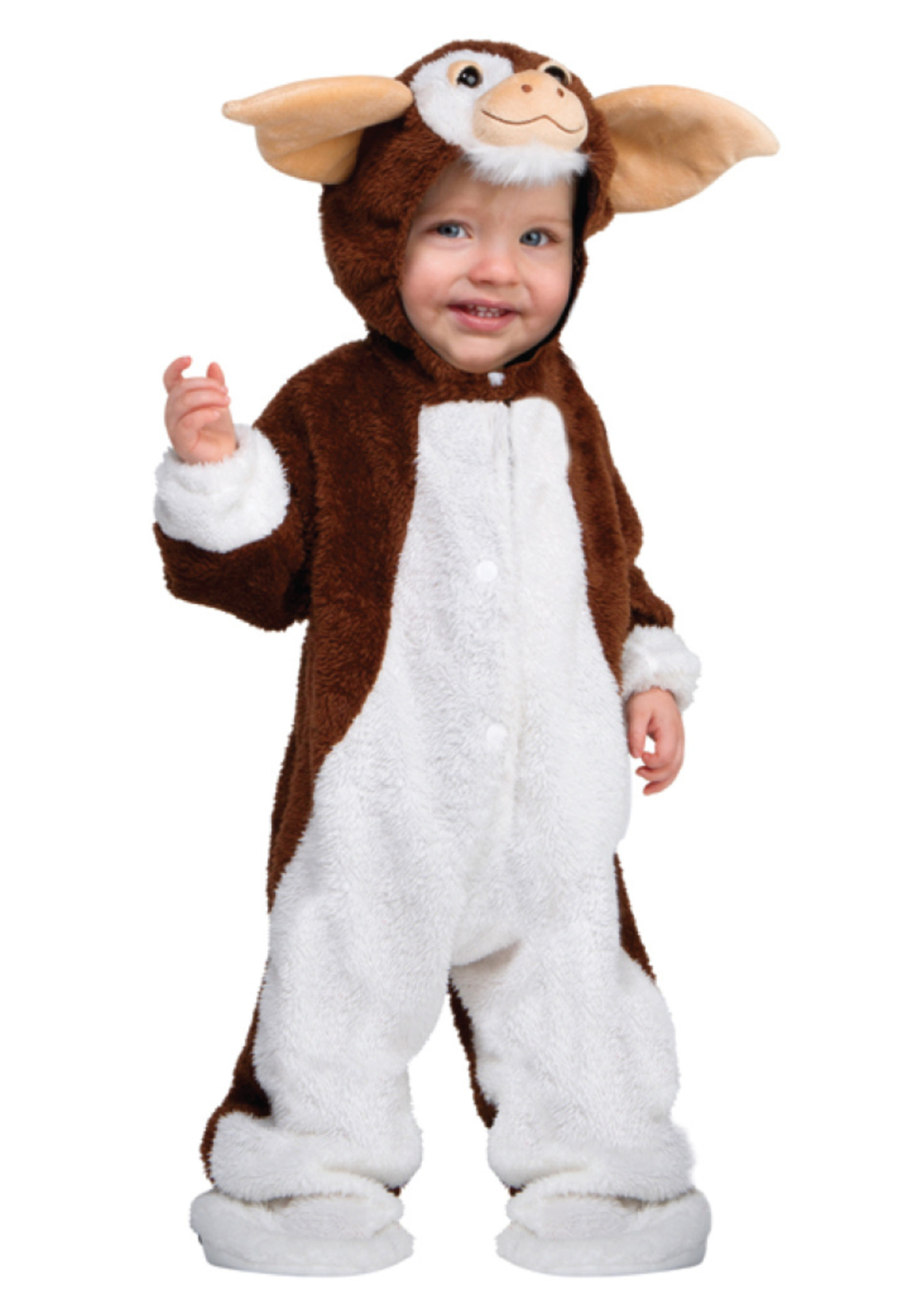 PALAMON Gremlins Gizmo Mischief Maker - Toddler