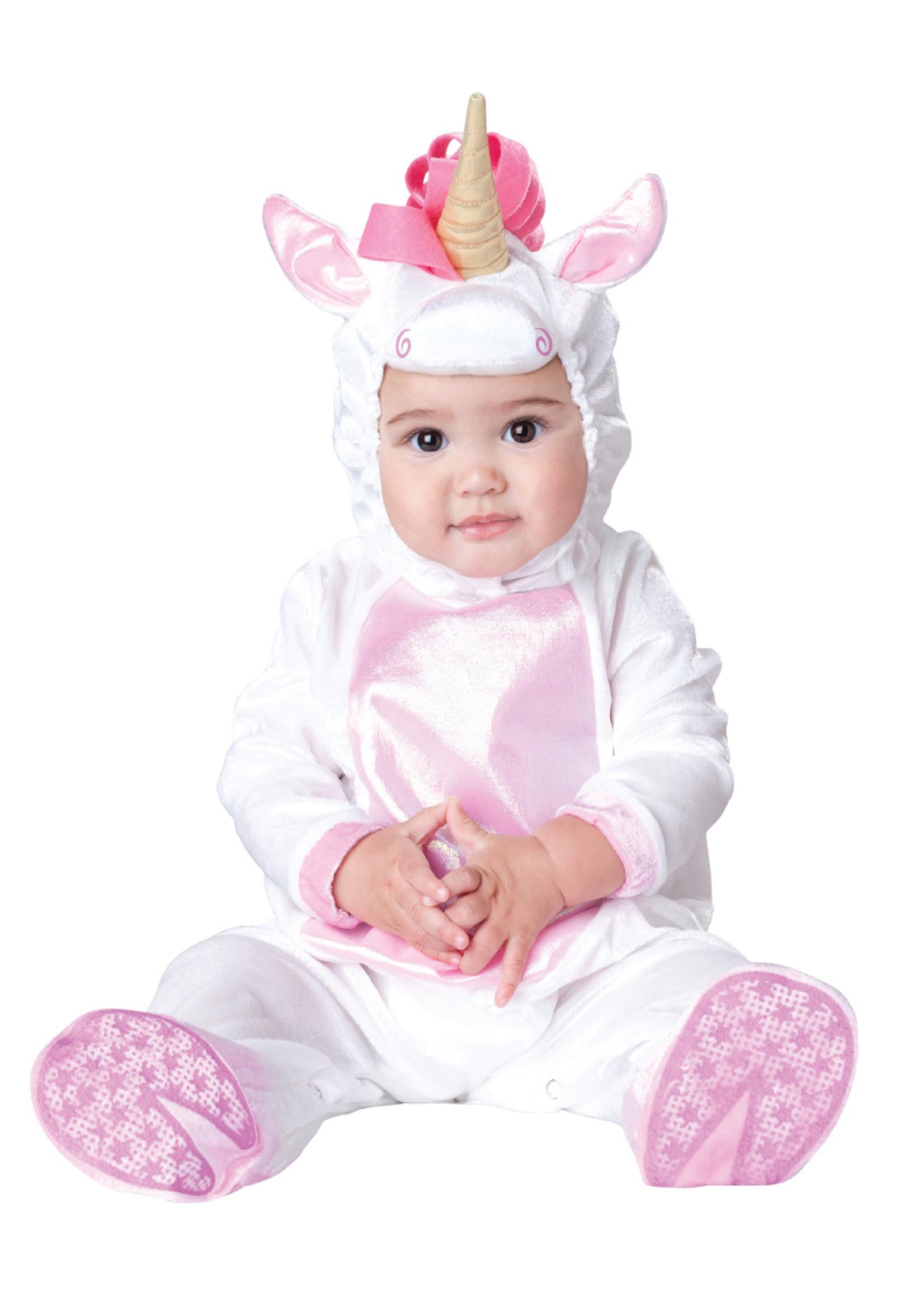 Magical Unicorn - Infant