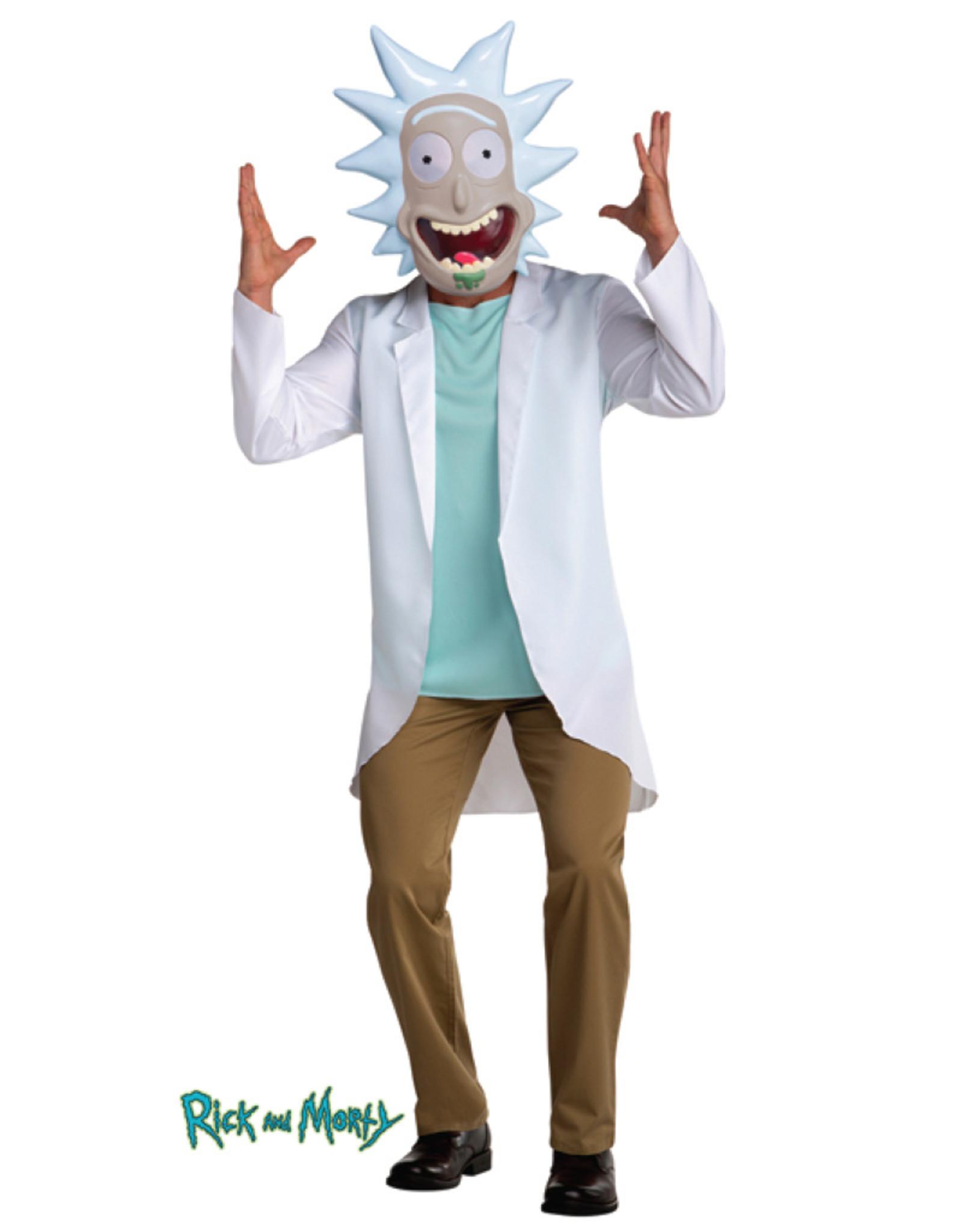 Rick Costume - Men
