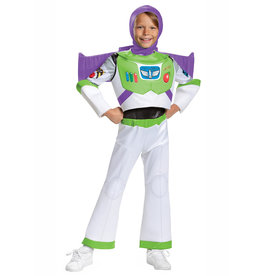 Deluxe Buzz Lightyear - Toddler