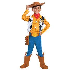 Deluxe Woody - Toddler