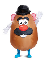 Mr. Potato Head Inflatable - Adult