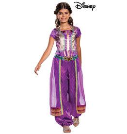 Jasmine Classic Purple - Girls