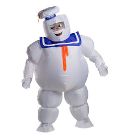 Stay Puft Marshmallow Man Inflatable - Adult