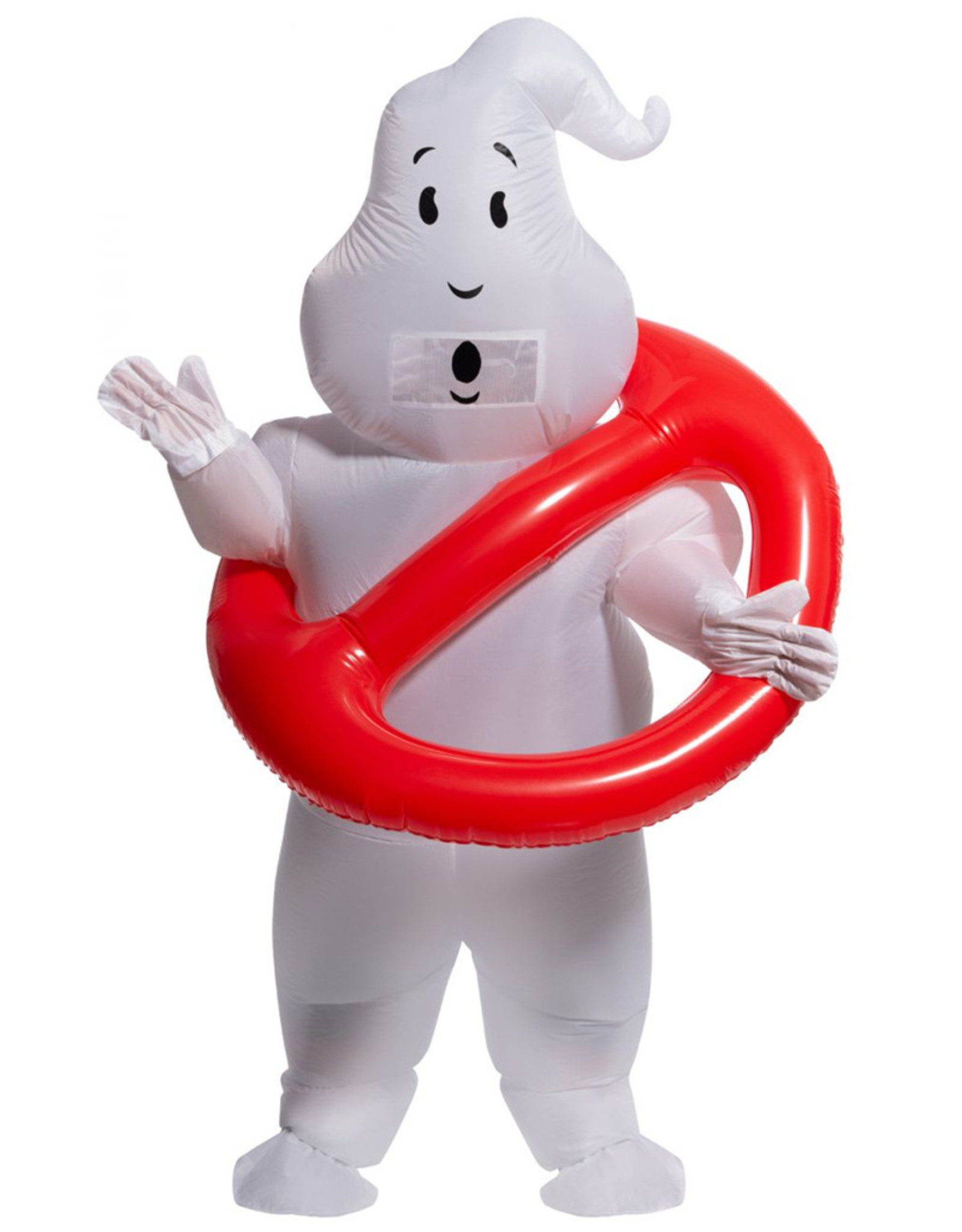 Ghostbusters No Ghost Inflatable - Adult