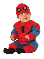 Spiderman Romper - Infant