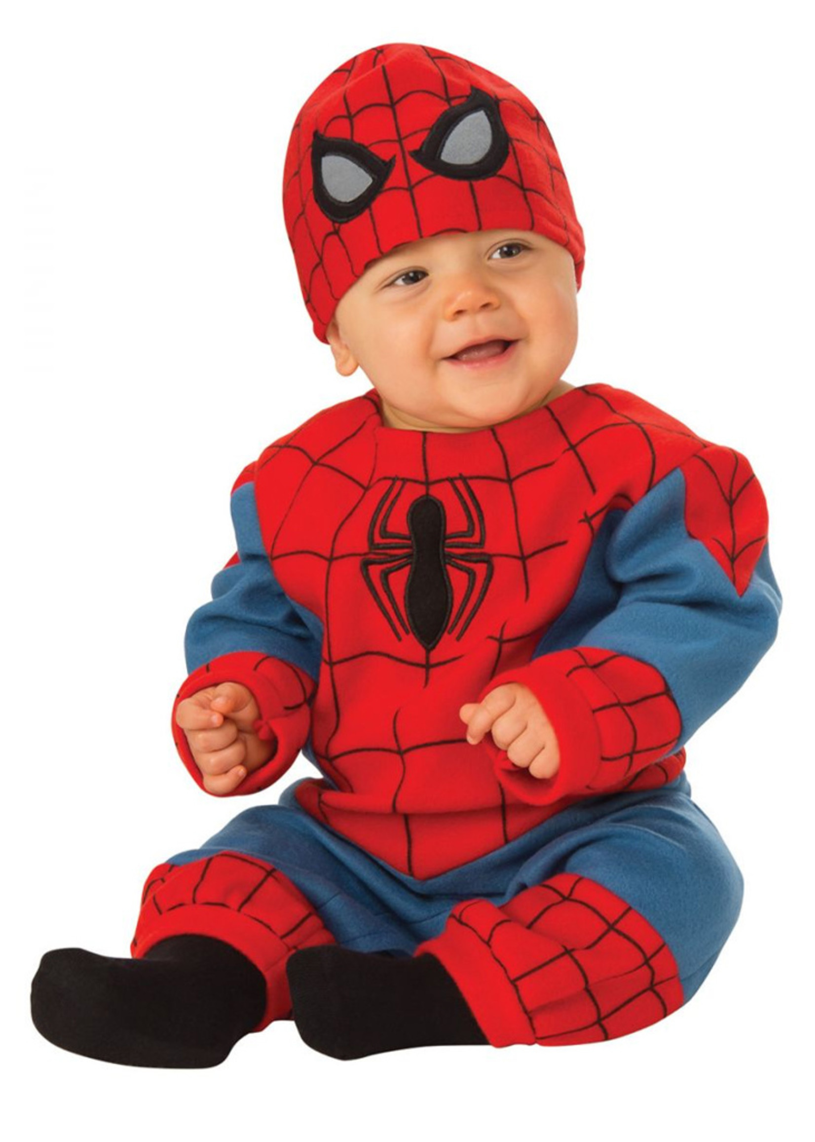 Spiderman Romper - Infant