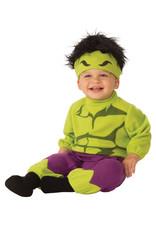Hulk Romper - Infant