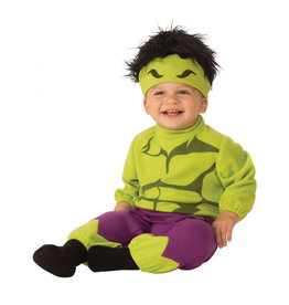 Hulk Romper - Infant