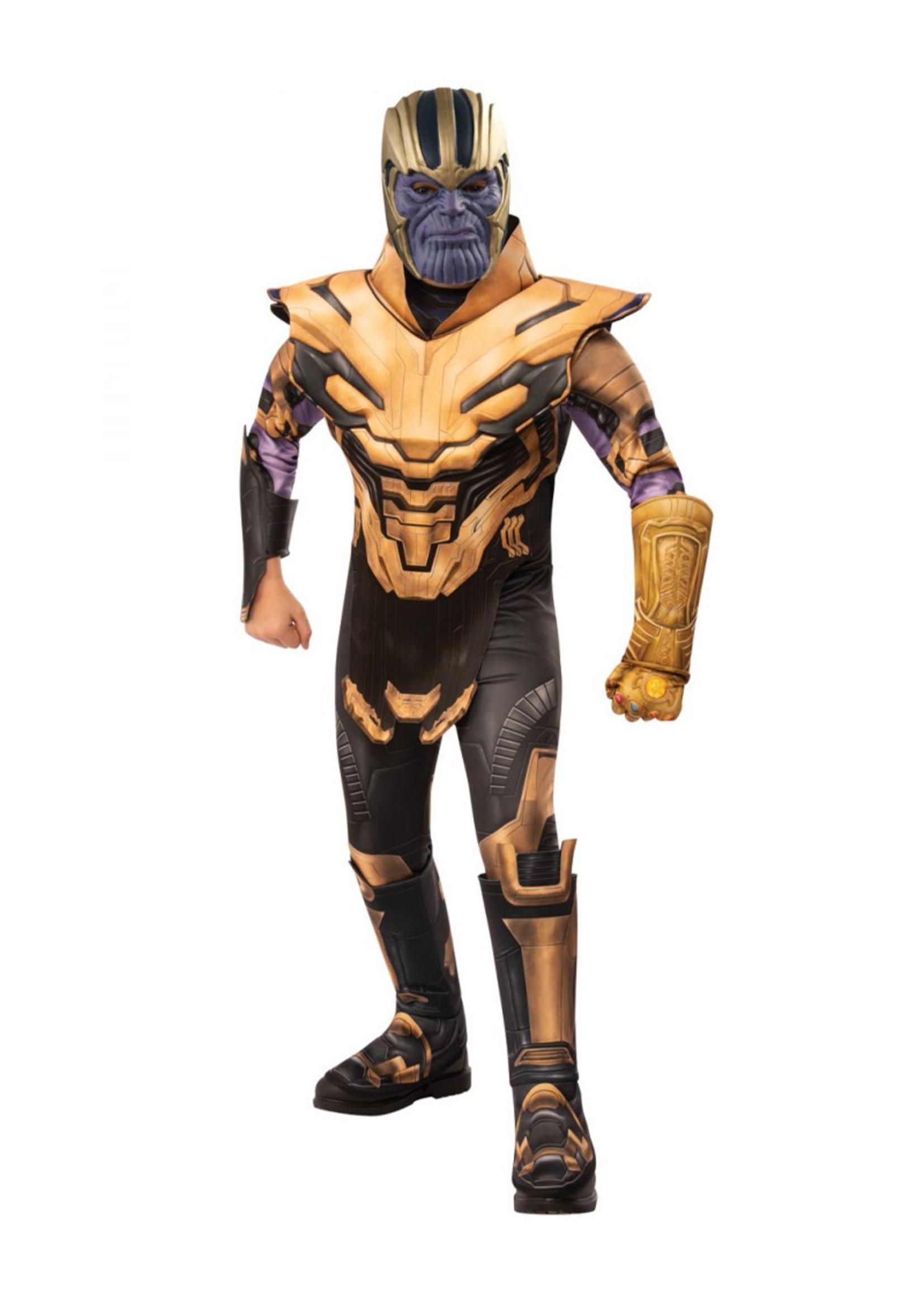 Endgame Deluxe Thanos - Boys