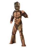 Infinity War Deluxe Groot - Boys