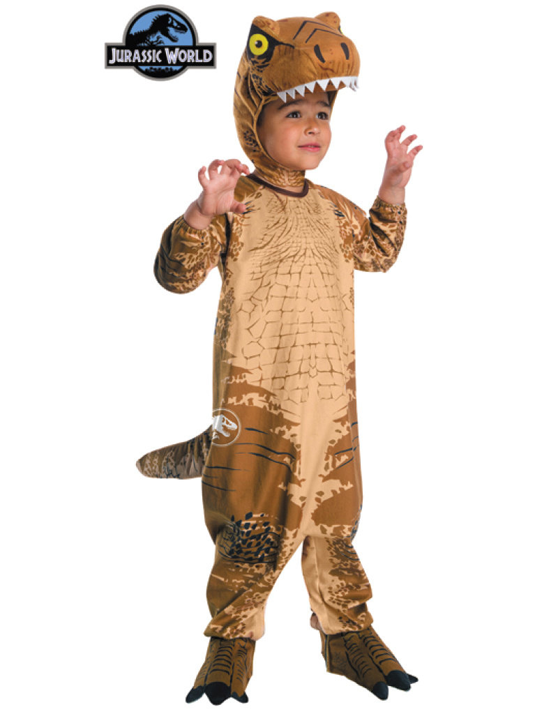 Jurassic World 2 T-Rex - Toddler