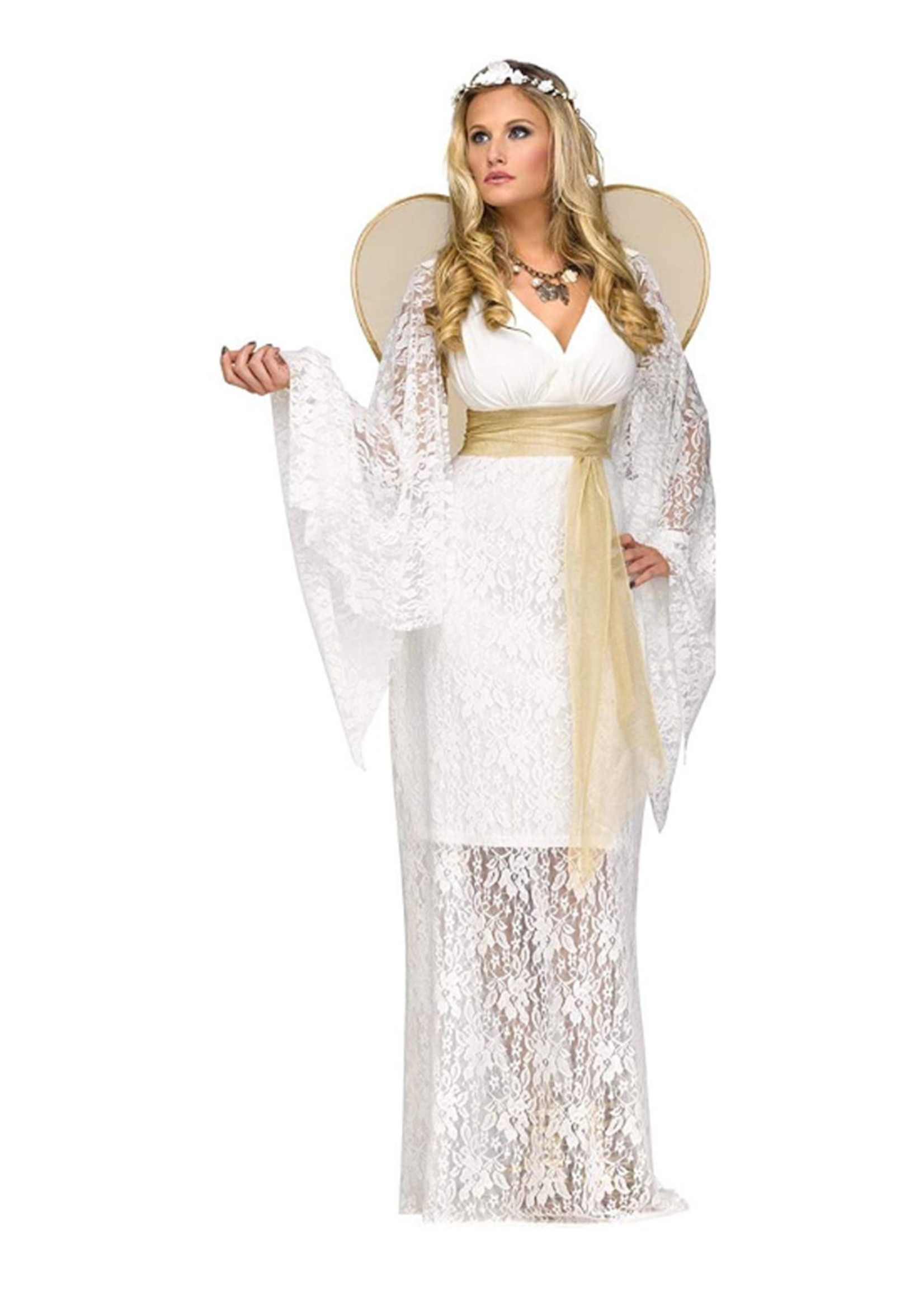 Angelic Maiden - Adult