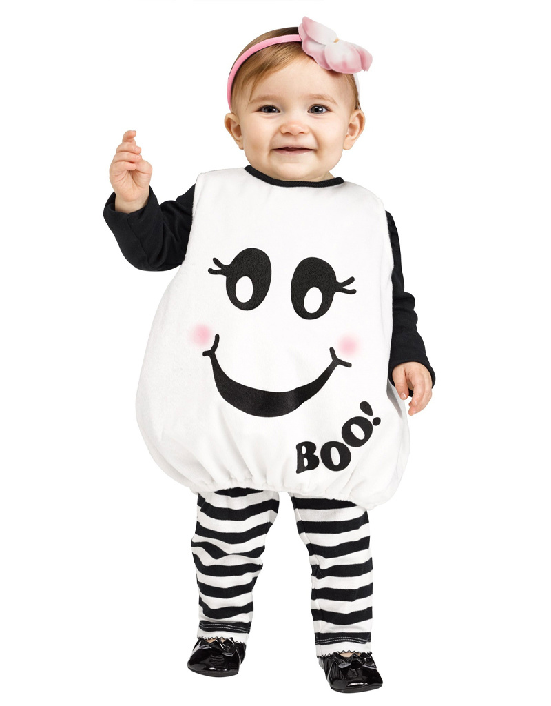 Baby Boo! Ghost Costume - Infant