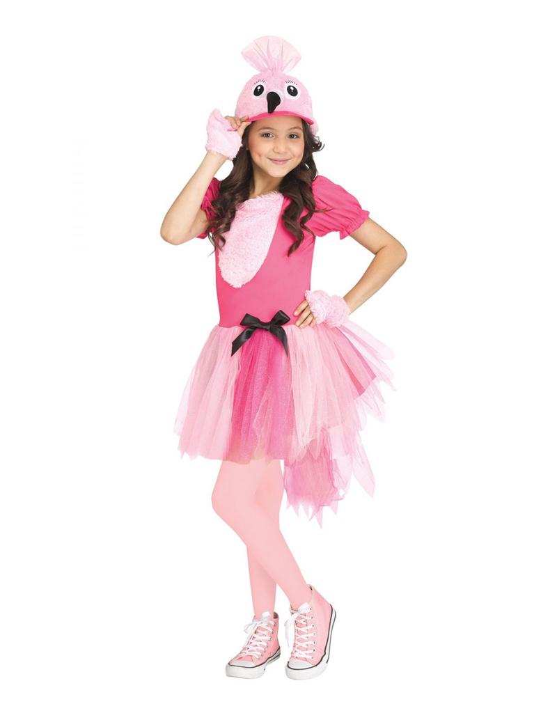 Flamingo Fancy - Girls