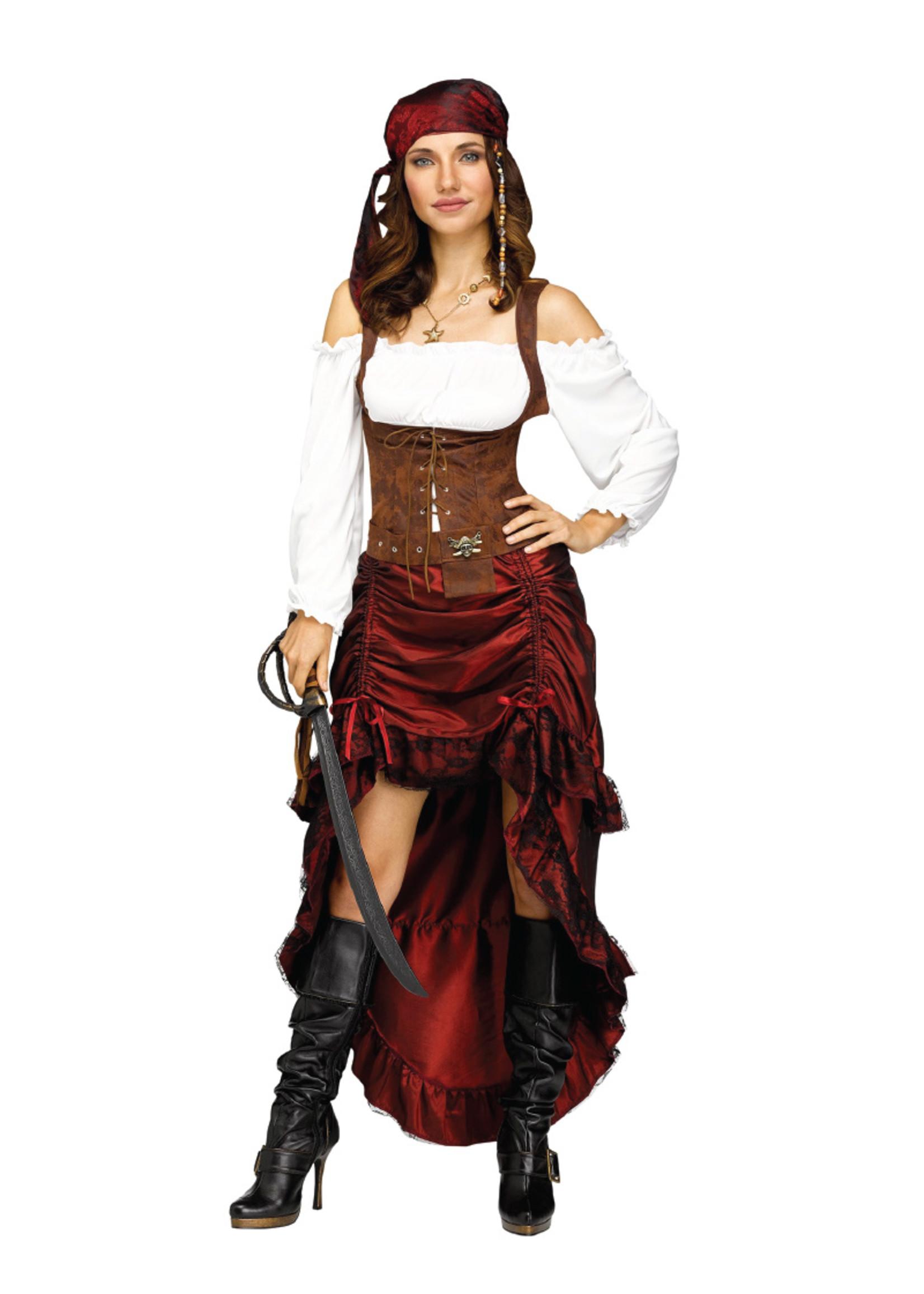 FUN WORLD Pirate Queen - Women