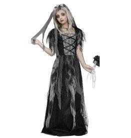 Cemetery Bride - Girls