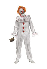 Carnevil Clown - Men