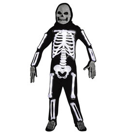 LED Skeleton - Boys