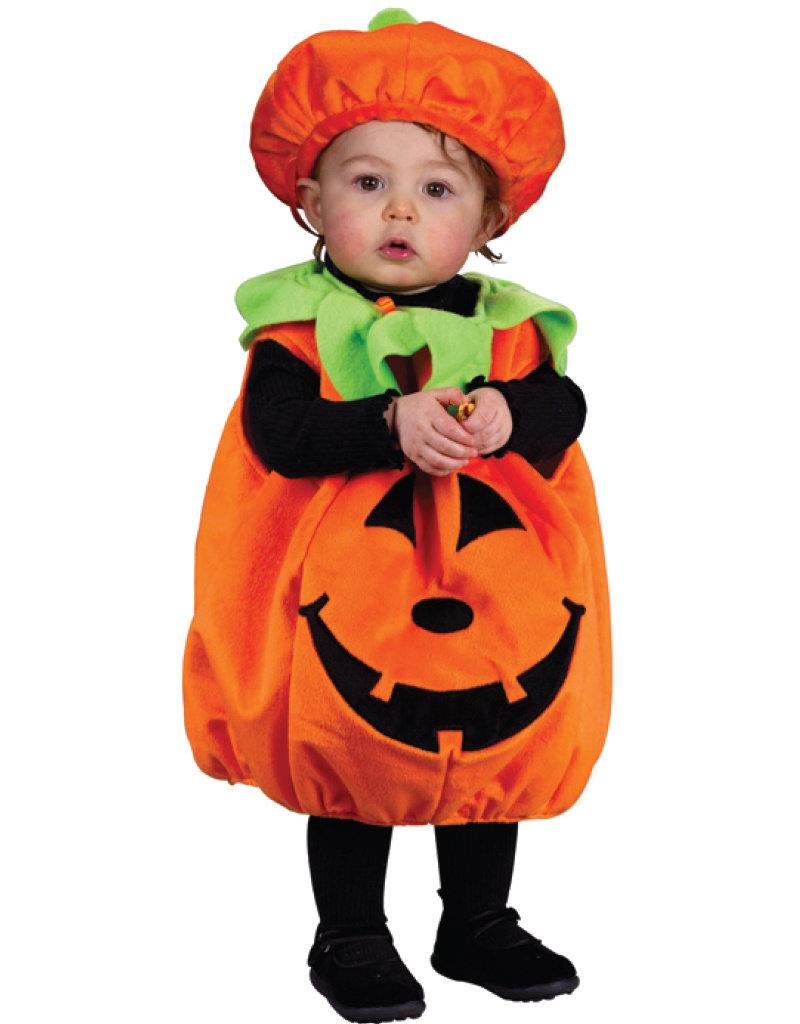 Pumkin Cutie Pie - Infant
