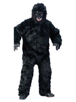 FUN WORLD Gorilla Suit - Adult