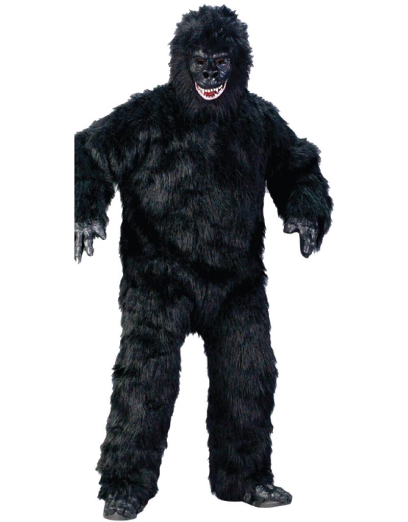 FUN WORLD Gorilla Suit - Adult