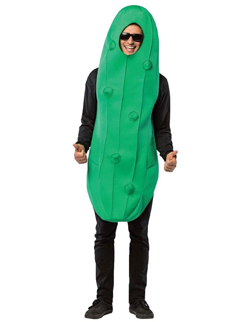 Pickle Costume - Adult