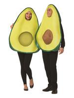 Avocado Couple Costume - Adult