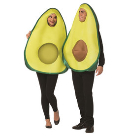 Avocado Couple Costume - Adult