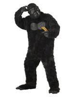 Gorilla Costume - Adult