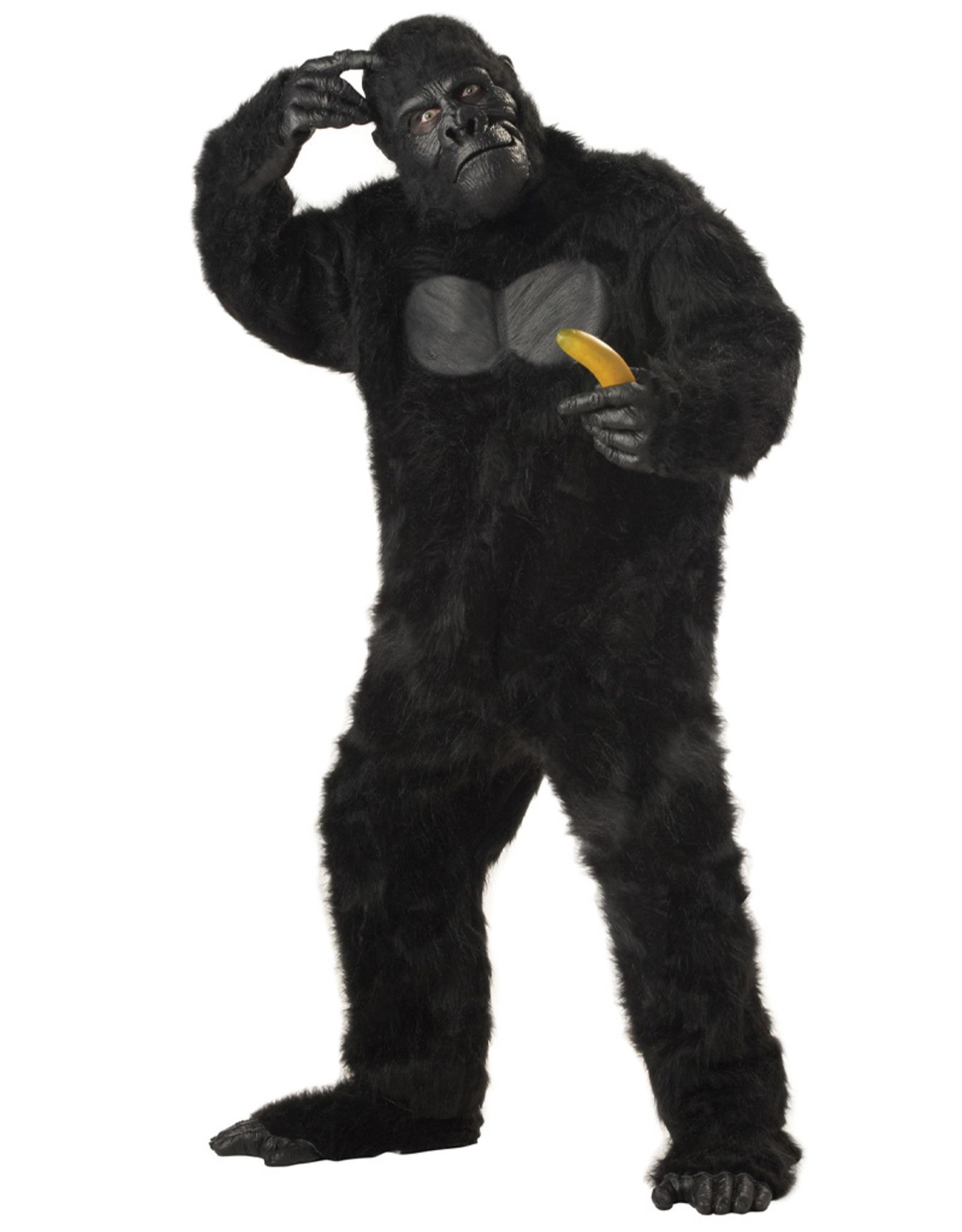 Gorilla Costume - Adult