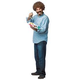 Bob Ross Kit - Adult