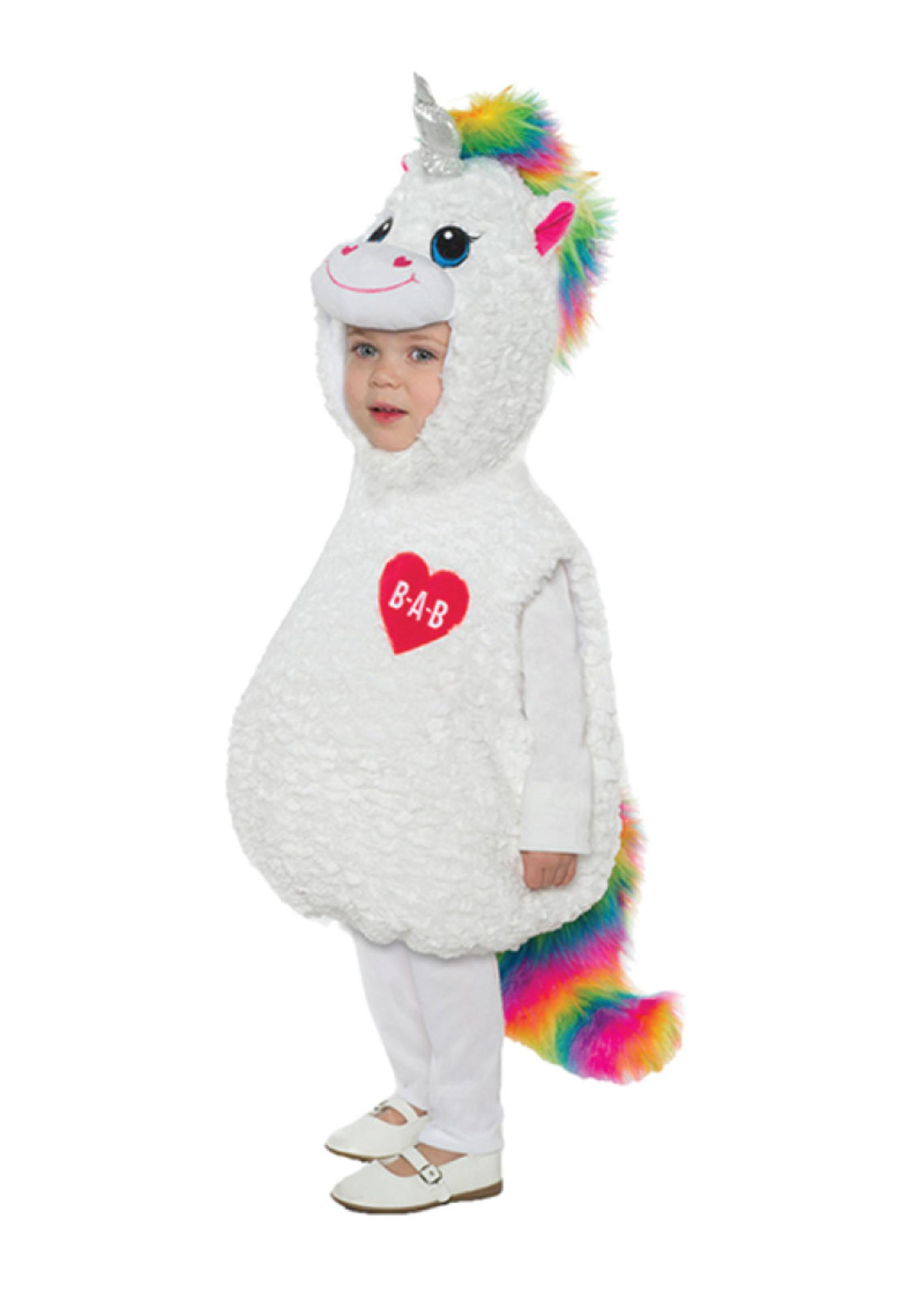 Build-A-Bear  Unicorn - Toddler