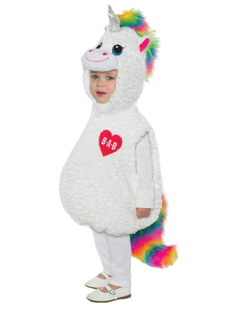 Build-A-Bear  Unicorn - Toddler