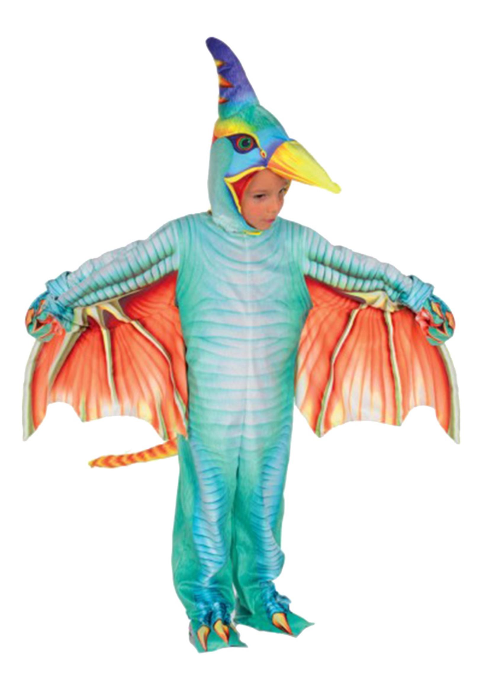 Pterodactyl - Toddler