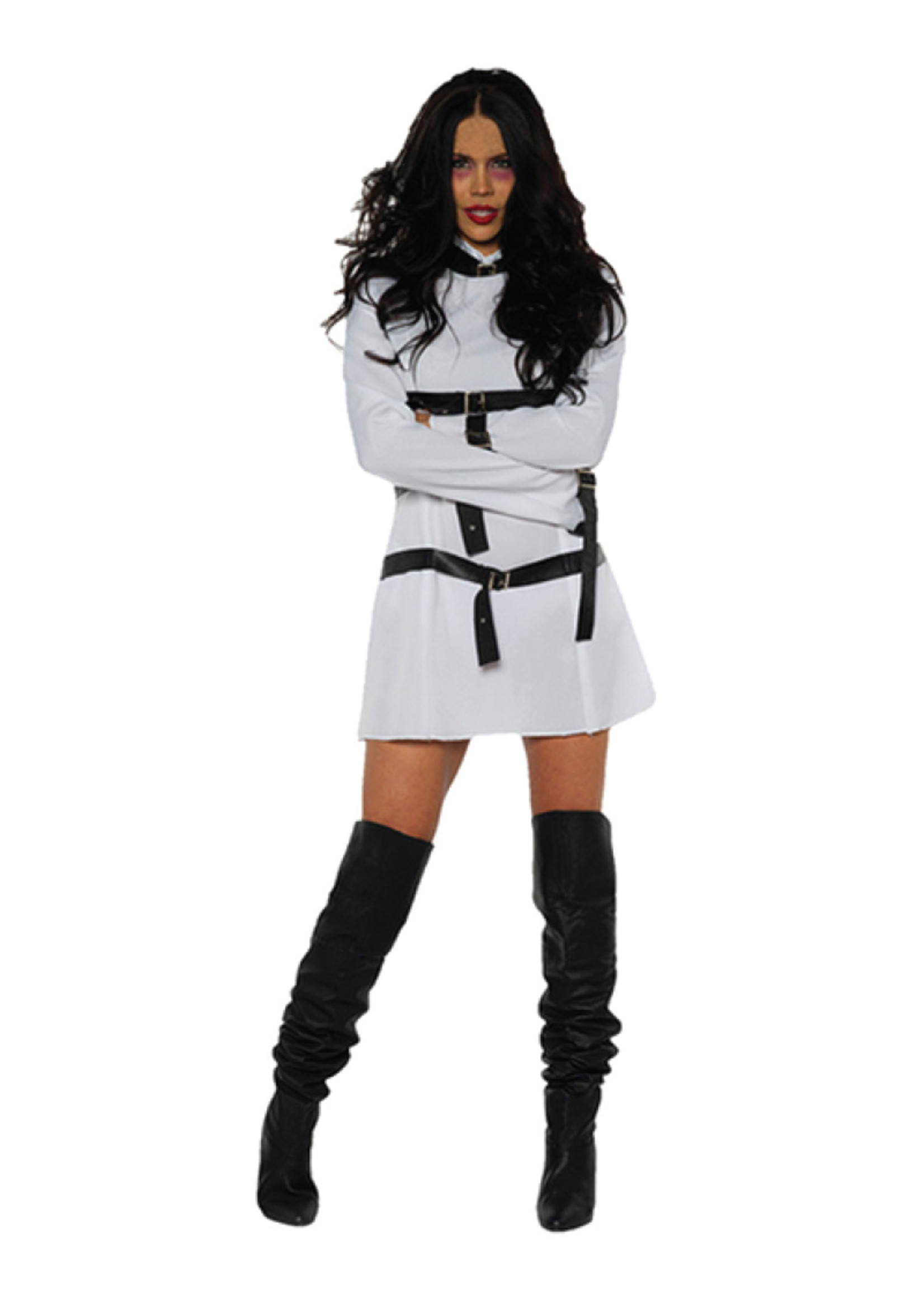 UNDERWRAPS Wrapped Up Costume - Women's