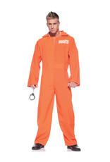 Prison  Jumpsuit - Men