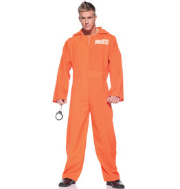 Prison  Jumpsuit - Men