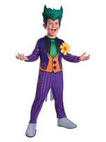 The Joker Costume - Boys