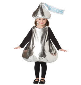 Hershey Kiss 12-24 Months - Toddler