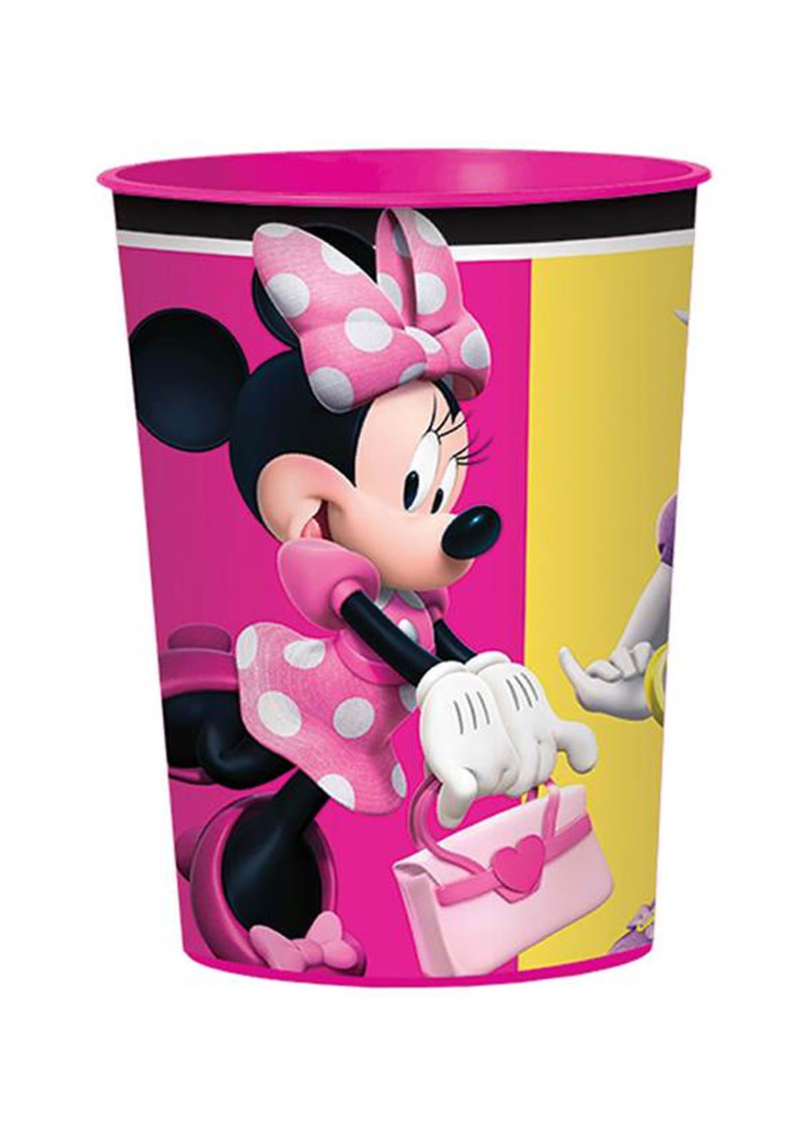 Minnie Mouse Happy Helpers Favor Cup - 16oz