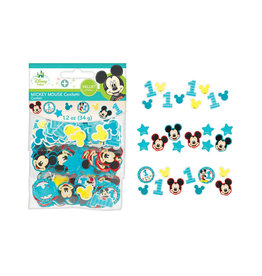 Mickey Fun To Be One Confetti Pack